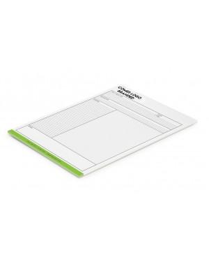 A3 Custom Printed 50 Leaf Planner Pads
