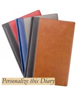 A5 Cambridge Portfolio Diary