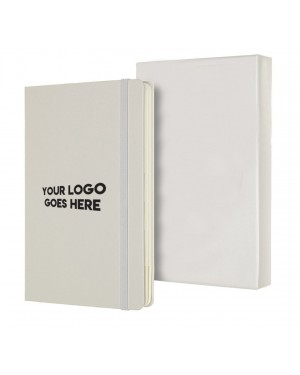 Authentic Personalised Moleskine Wedding Journals