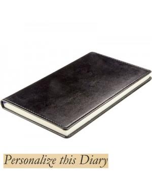 Classic Coram Logo Printed Diary