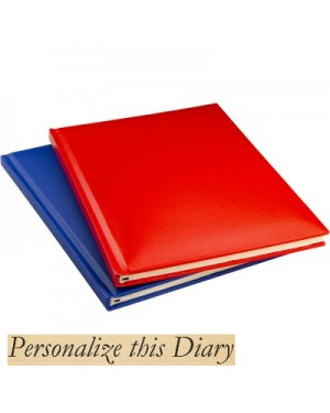 Corporate Logo Printed A5 Diary