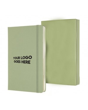 Customised Moleskine Wellness Journals