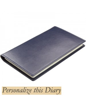 Pocket Diaries with Promotional Branding