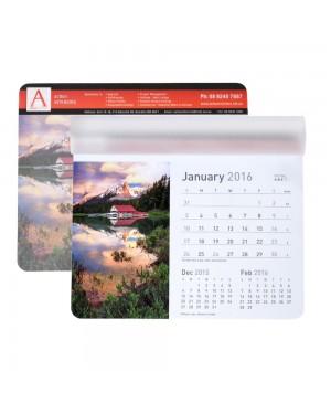 Promotional Calendar Mouse Mats