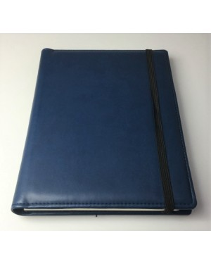 Ringbound Promotional Notebook with Cover Diary