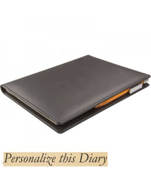 Week to View A5 Wiro Diary