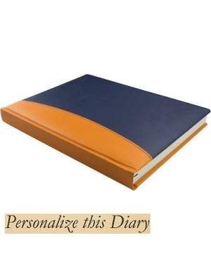 Crescent Corporate Branded Diary