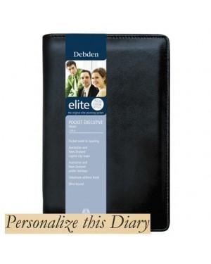 Debden Slimline weekly Diary