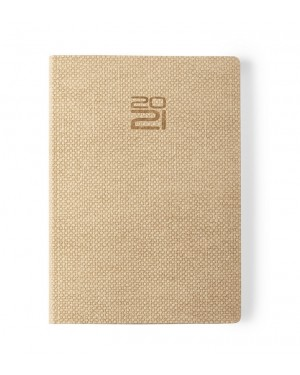 Eco A5 Diaries With Custom Logo Branding