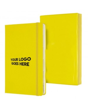 Event Branded Moleskine Baby Journals