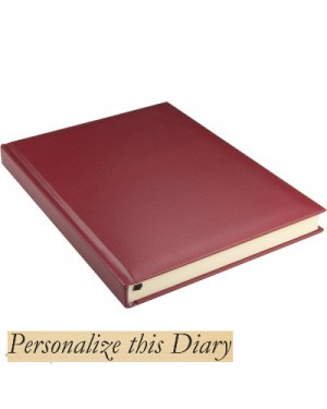 Marano Promotional Diary