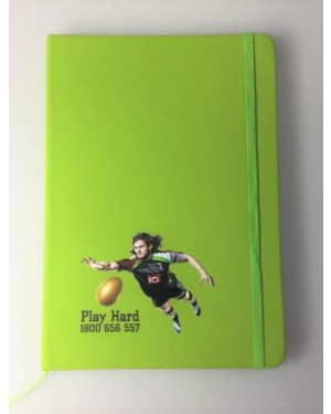 Sports Branded Promotional Diaries
