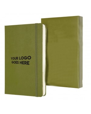 Ultimate Custom Travel Journals by Moleskine