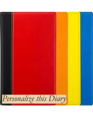 Veleta Pocket Travel Diary