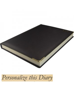 Veleta Portrait Quarto Diary